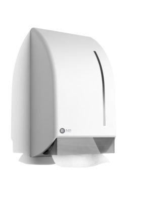BlackSatino hand towel dispenser - 332770