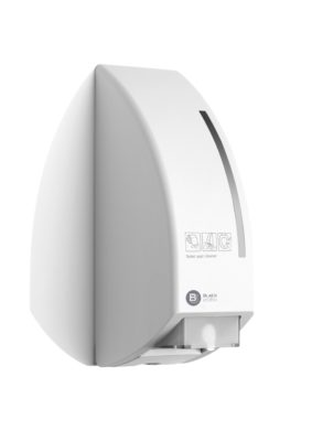 BlackSatino toilet seat cleaner dispenser - 332750